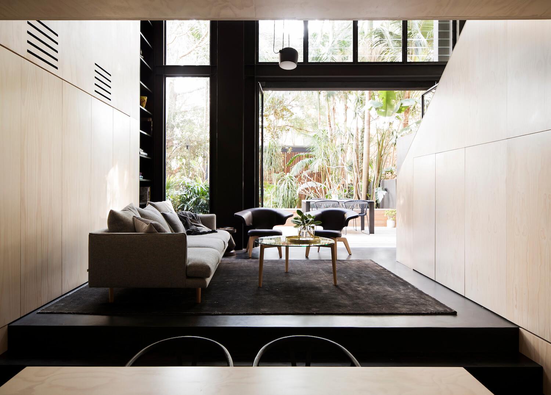 est living architect prineas interview house elysium