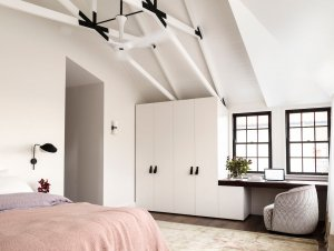 Bedroom | A Balancing Home