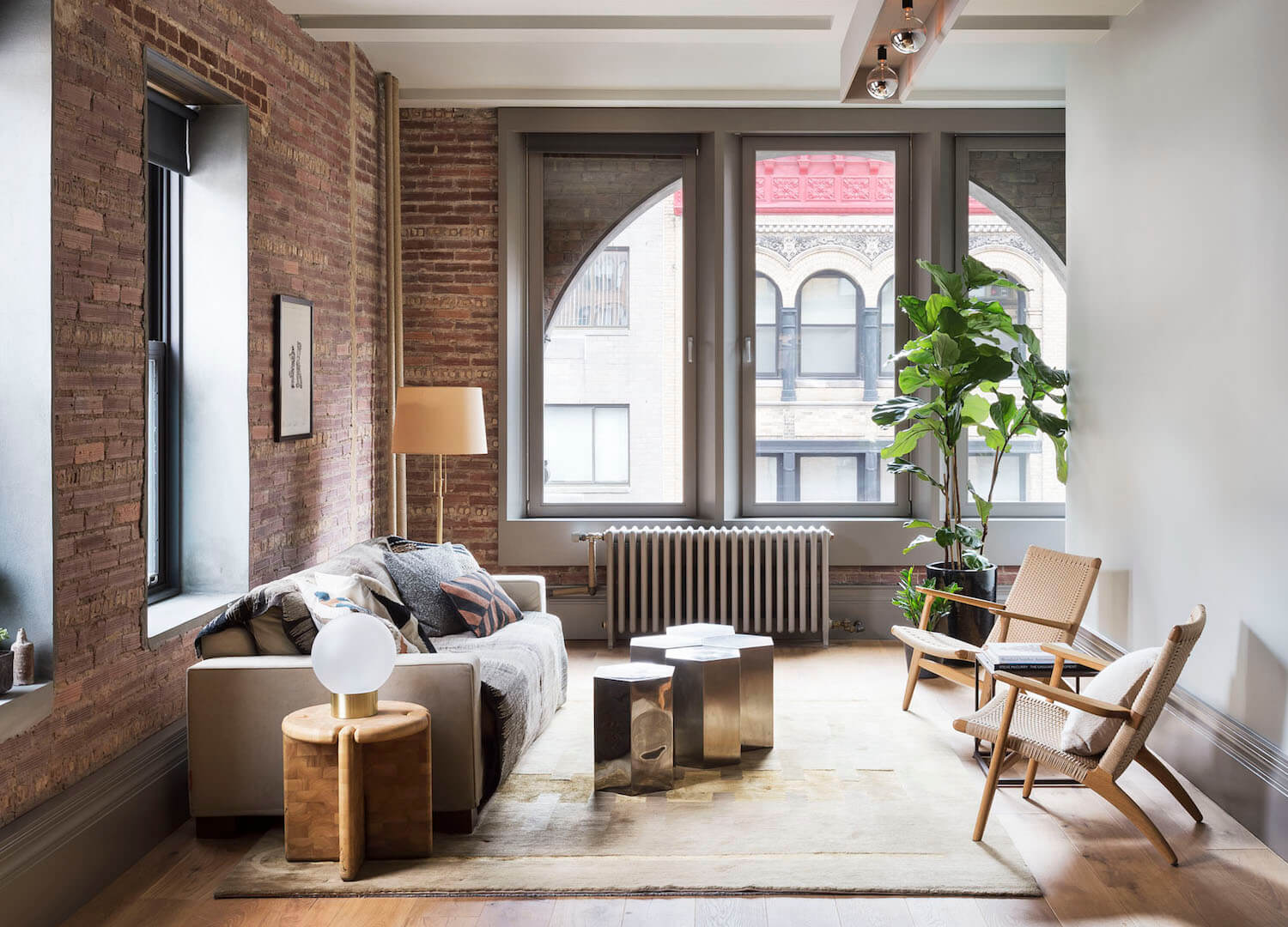 est living design directory 12th street loft INC architecture and design 1