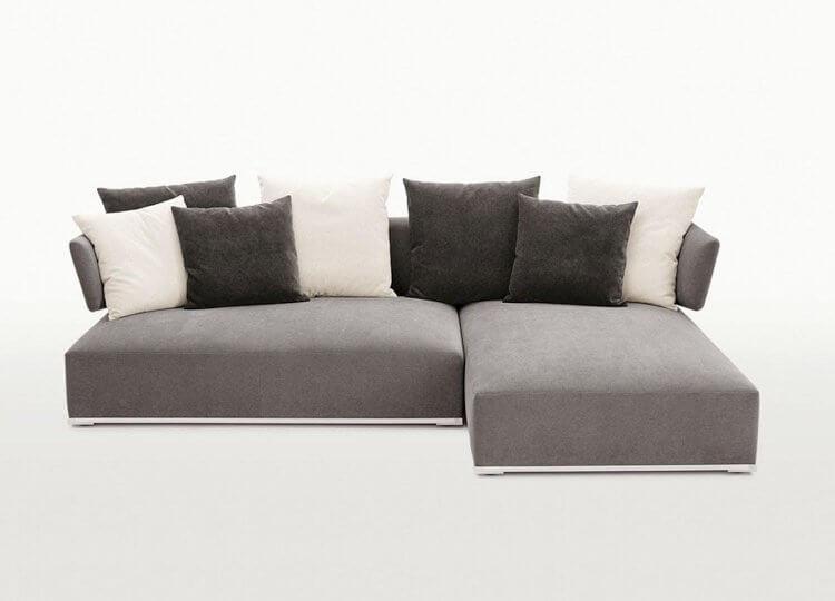 Amoenus Sofa | Space Furniture