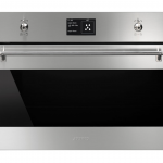 Smeg Classic Compact Speed Oven