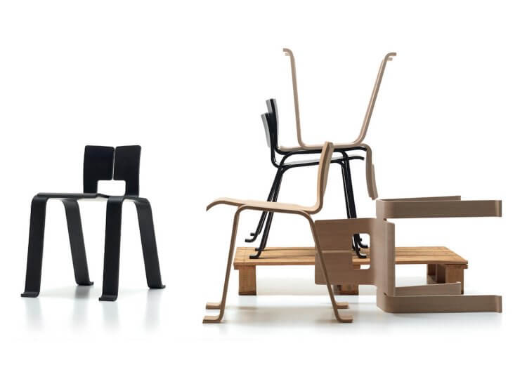 Ombra Tokyo Chair | Space Furniture