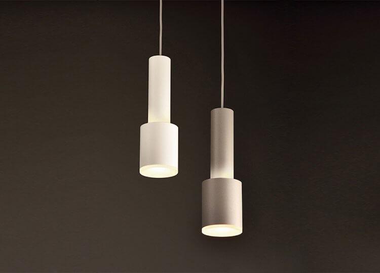Scope Pendant | Rakumba Lighting