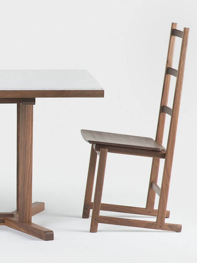 Shaker Dining Chair | Spence & Lyda