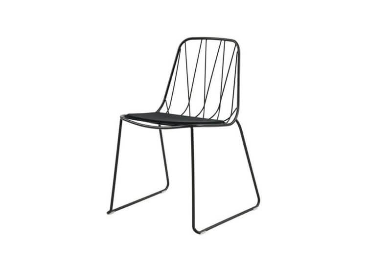 Chee Outdoor Chair