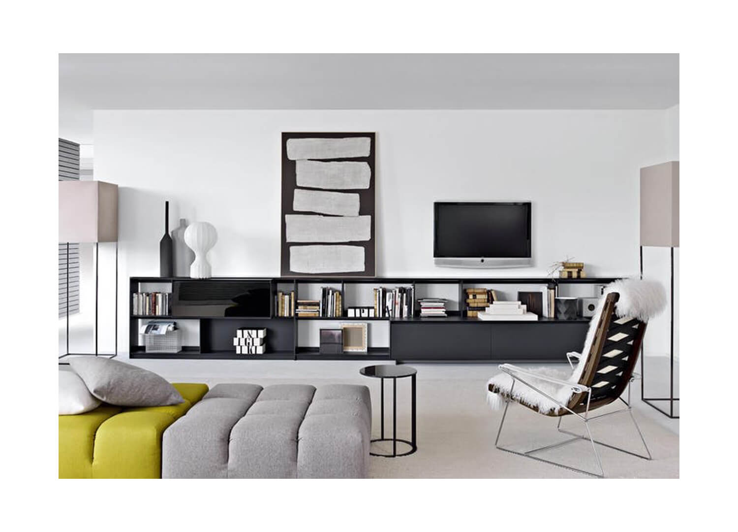 Flat C Storage Unit By Space Est Living Design Directory
