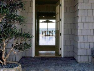Carbon Beach Home by Denise Kuriger Design