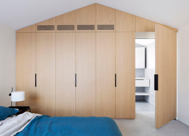 est living port melbourne house pandolfini architects 2