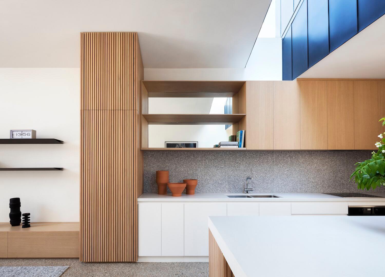 est living port melbourne house pandolfini architects 4