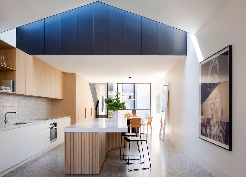 est living port melbourne house pandolfini architects 7
