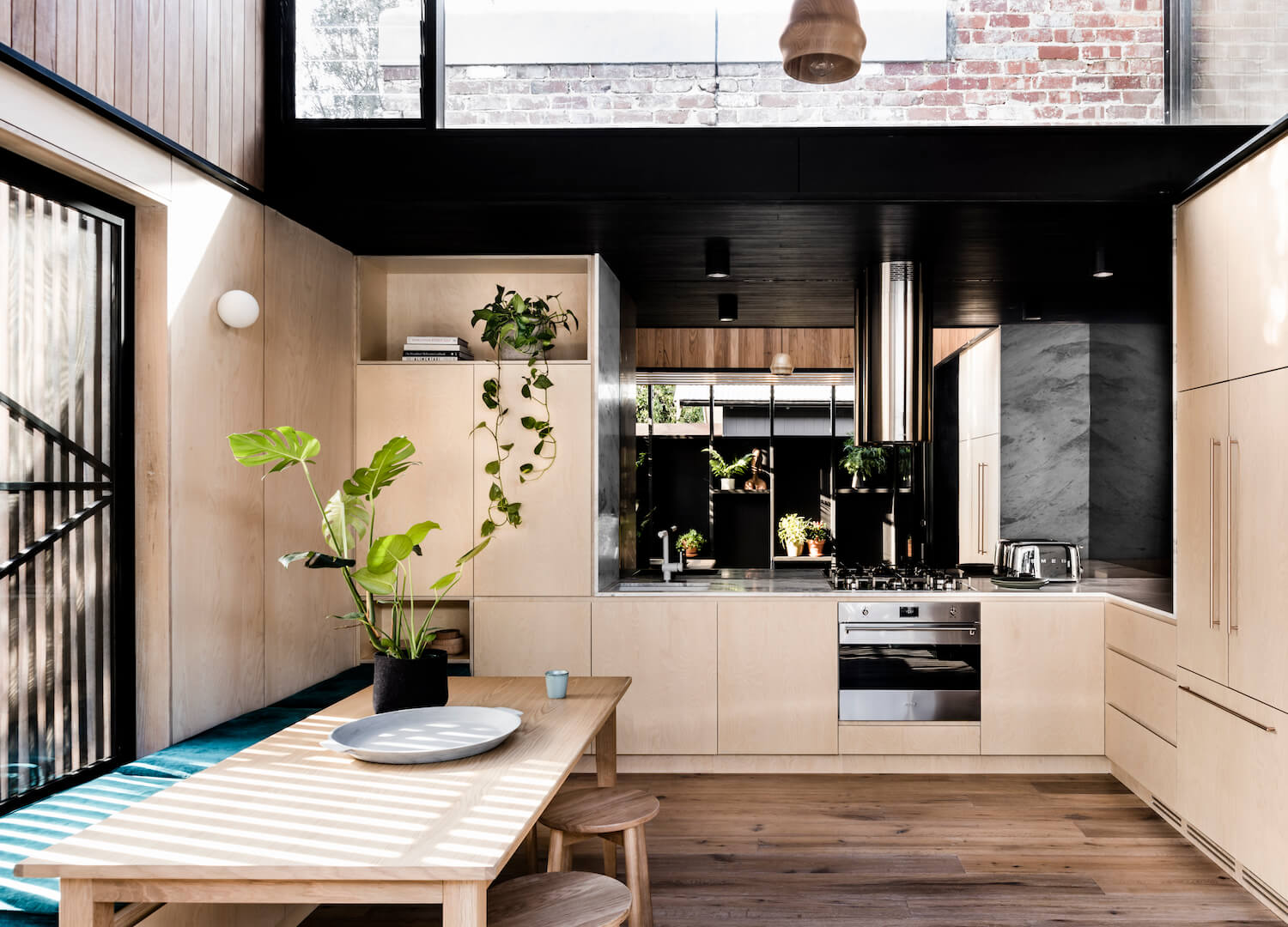 Beau Love Your Layout: Kitchens
