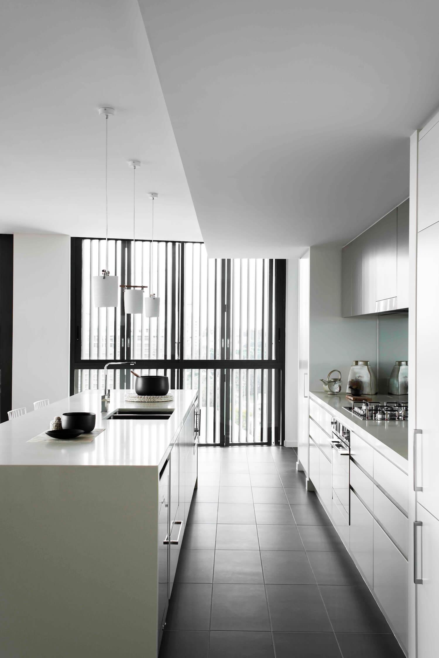 Love Your Layout: Kitchens | Kitchen Design with Smeg | est living