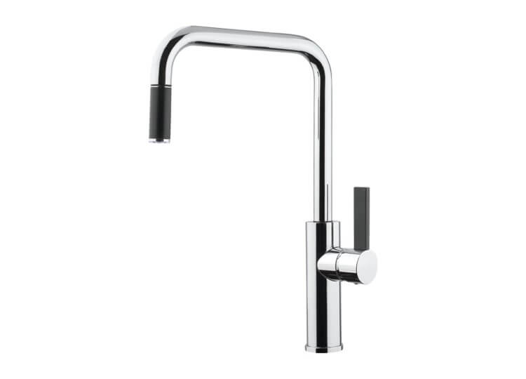 Luz Pull Out Kitchen Mixer Abey