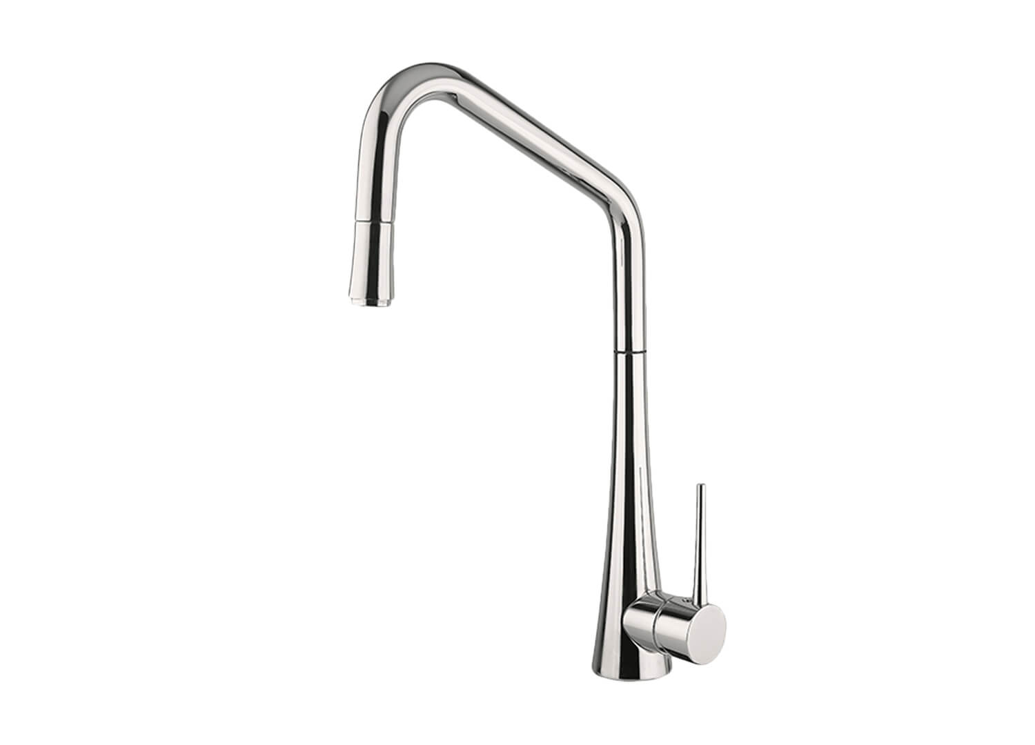 Tink-D Pull Out Kitchen Mixer Abey
