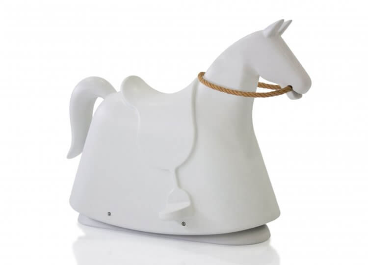 Rocky Rocking Horse Marc Newson