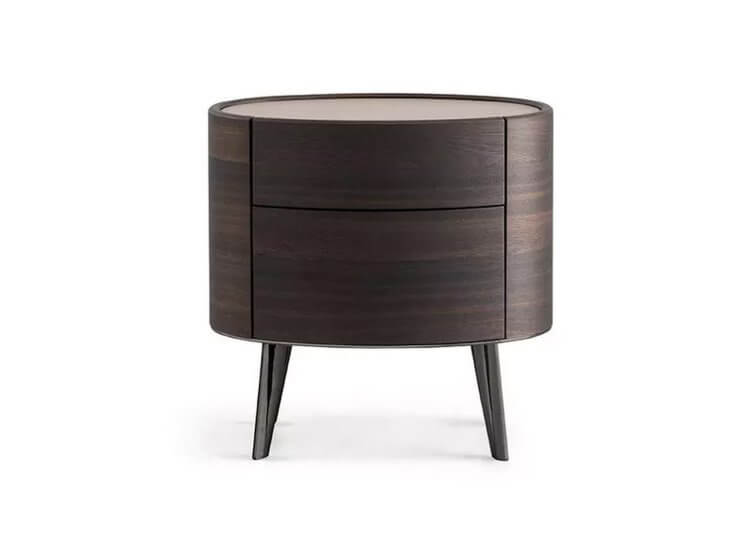 Kelly Bedside Table Poliform
