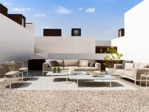 Curating Outdoor Living Spaces