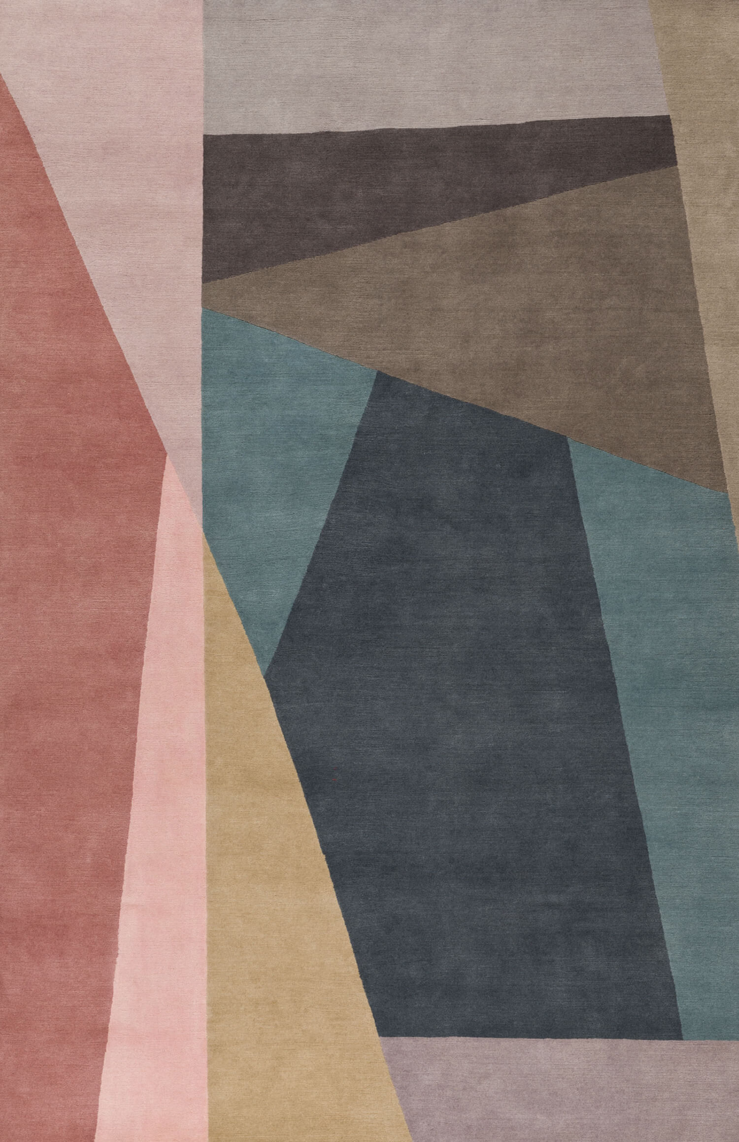 Paul Smith Split Bright for The Rug Company