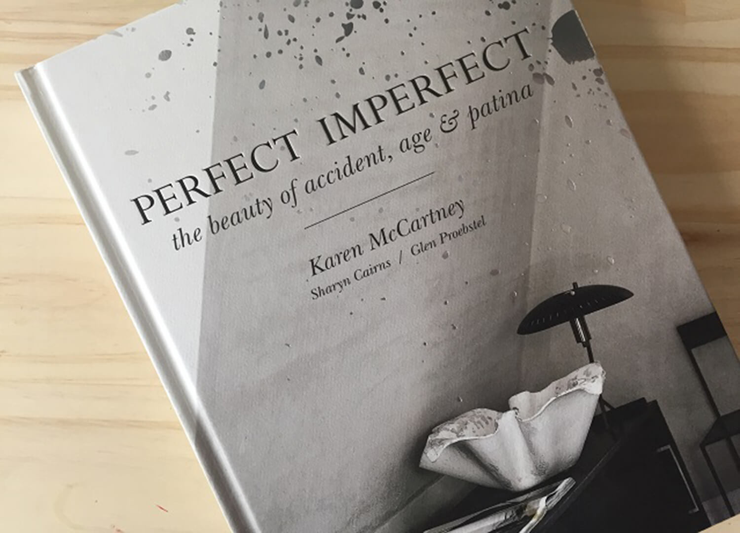 Perfectly Imperfect by Karen McCartney Sharyn Cairns and Glen Proebstel 1