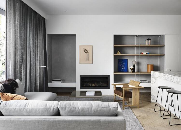 est living WAH South Yarra Residence 01 750x540
