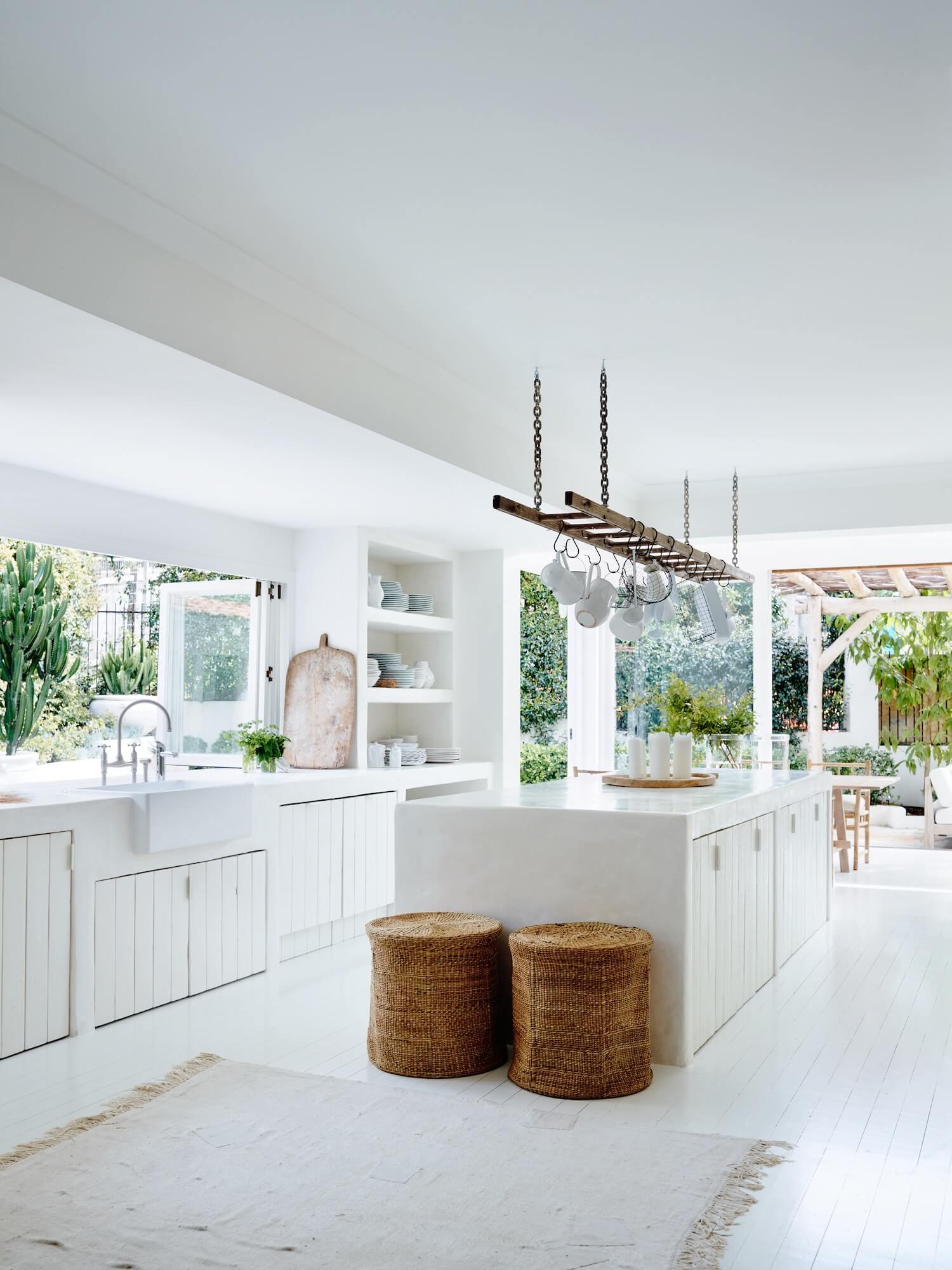 Bellevue Hill Home By CM Studio Interiors Est Living - Bellevue hill house
