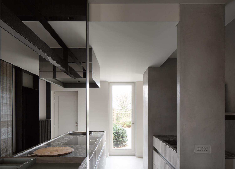 est living frederic kielemoes cafeine belgian apartment 2