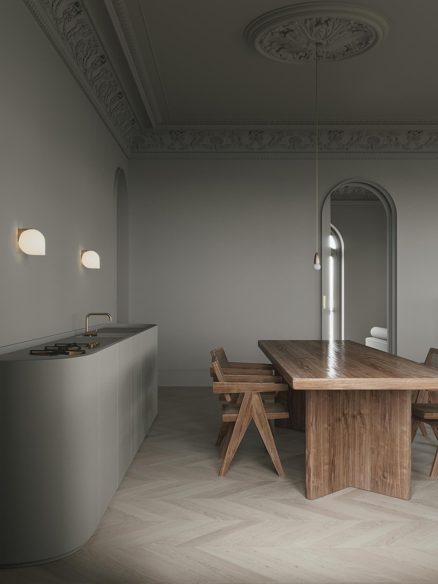est living interiors beige apartment 02