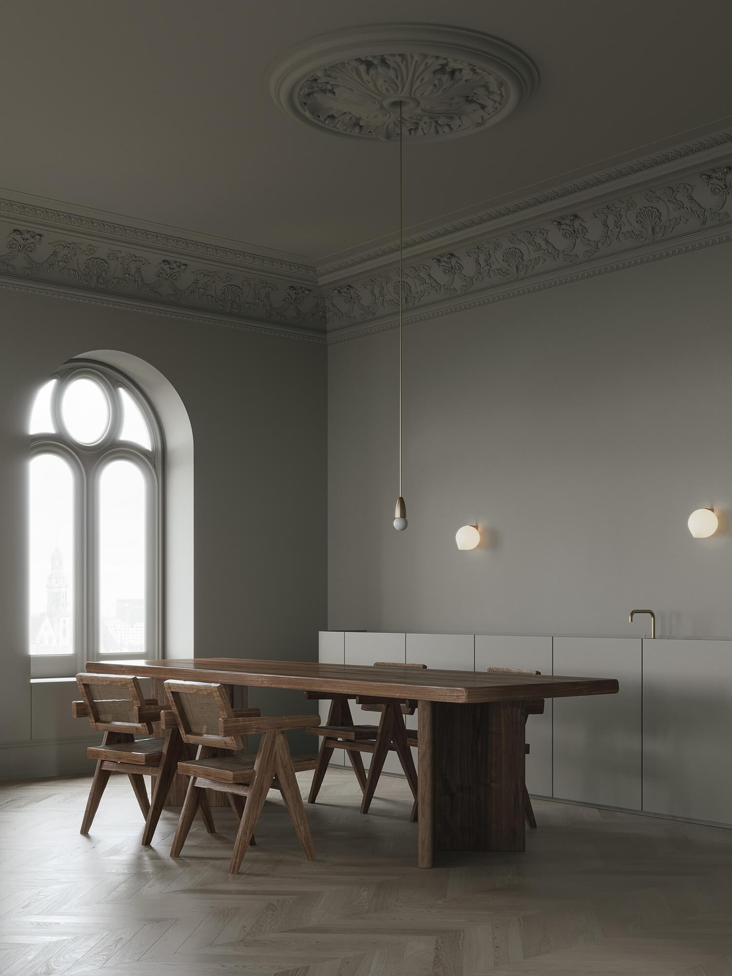 est living interiors beige apartment 03