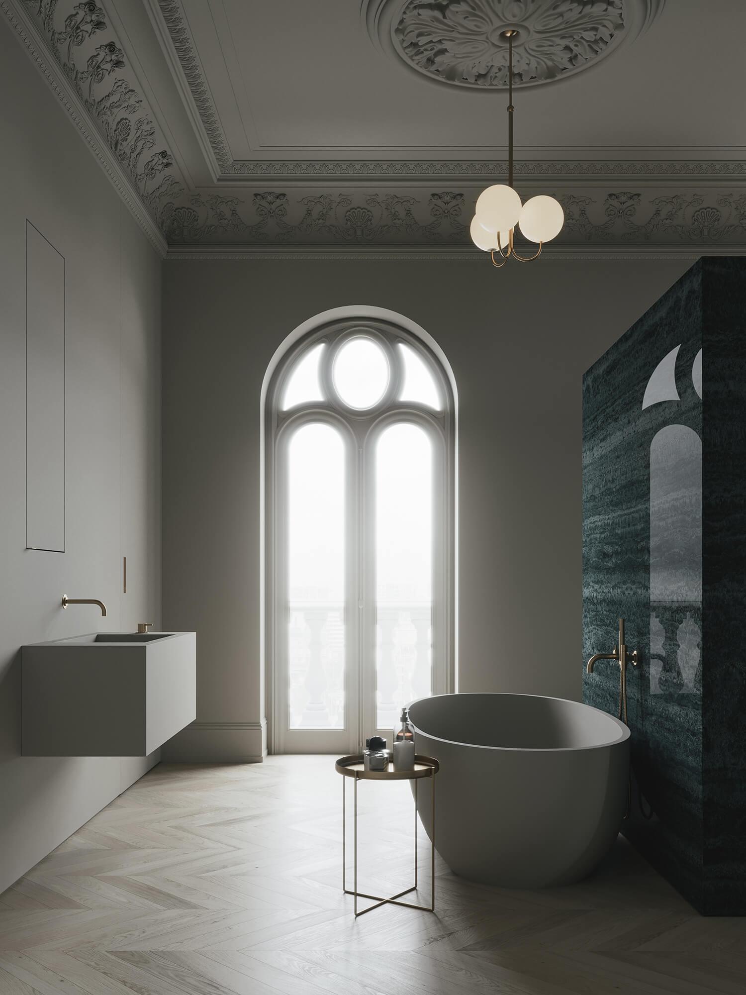 est living interiors beige apartment 08