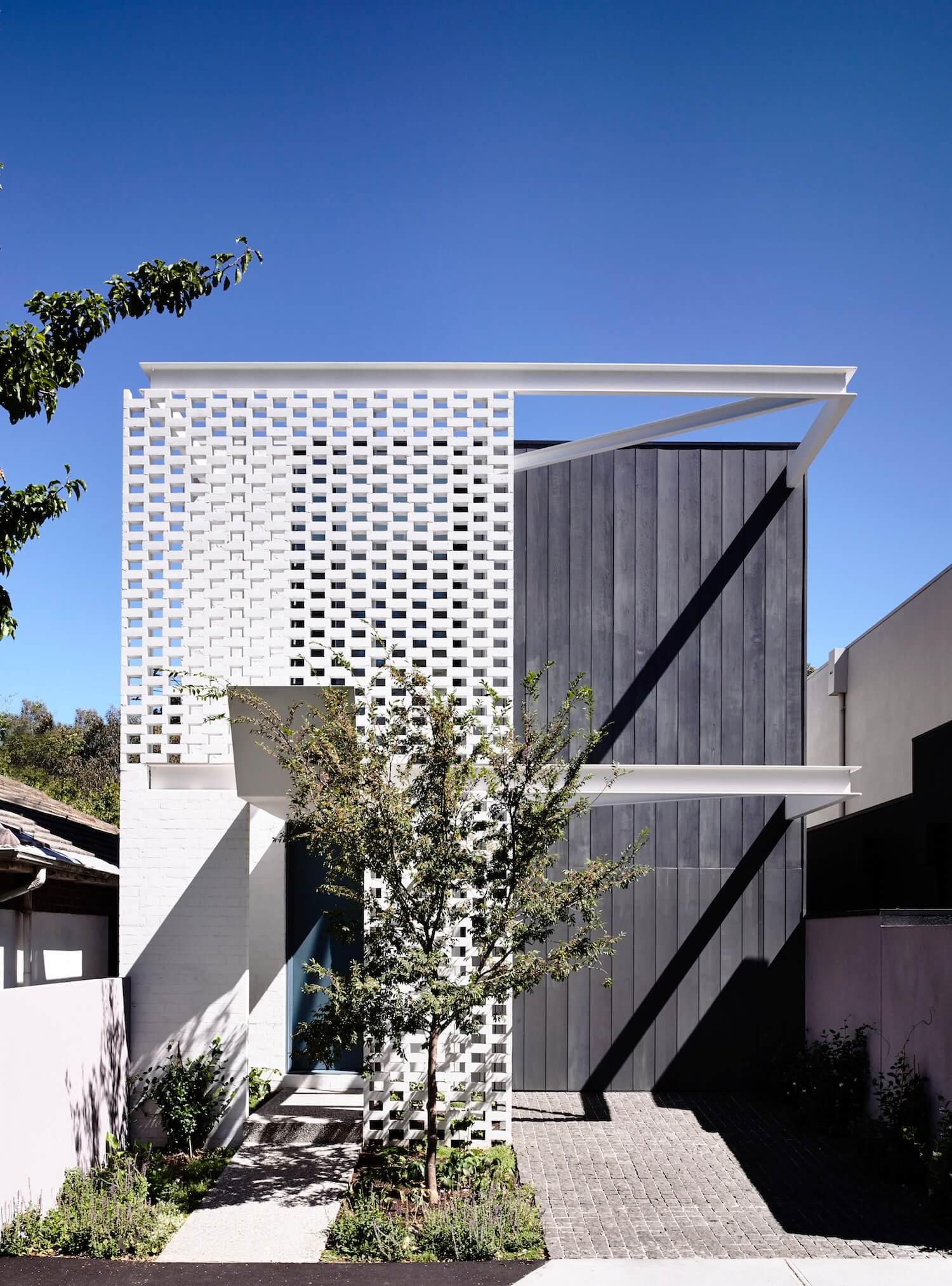 est living interiors inglis architects toorak house 1
