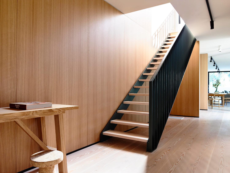 est living interiors inglis architects toorak house 10