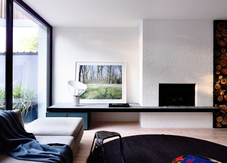 est living interiors inglis architects toorak house 12
