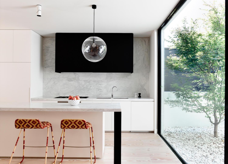 est living interiors inglis architects toorak house 3