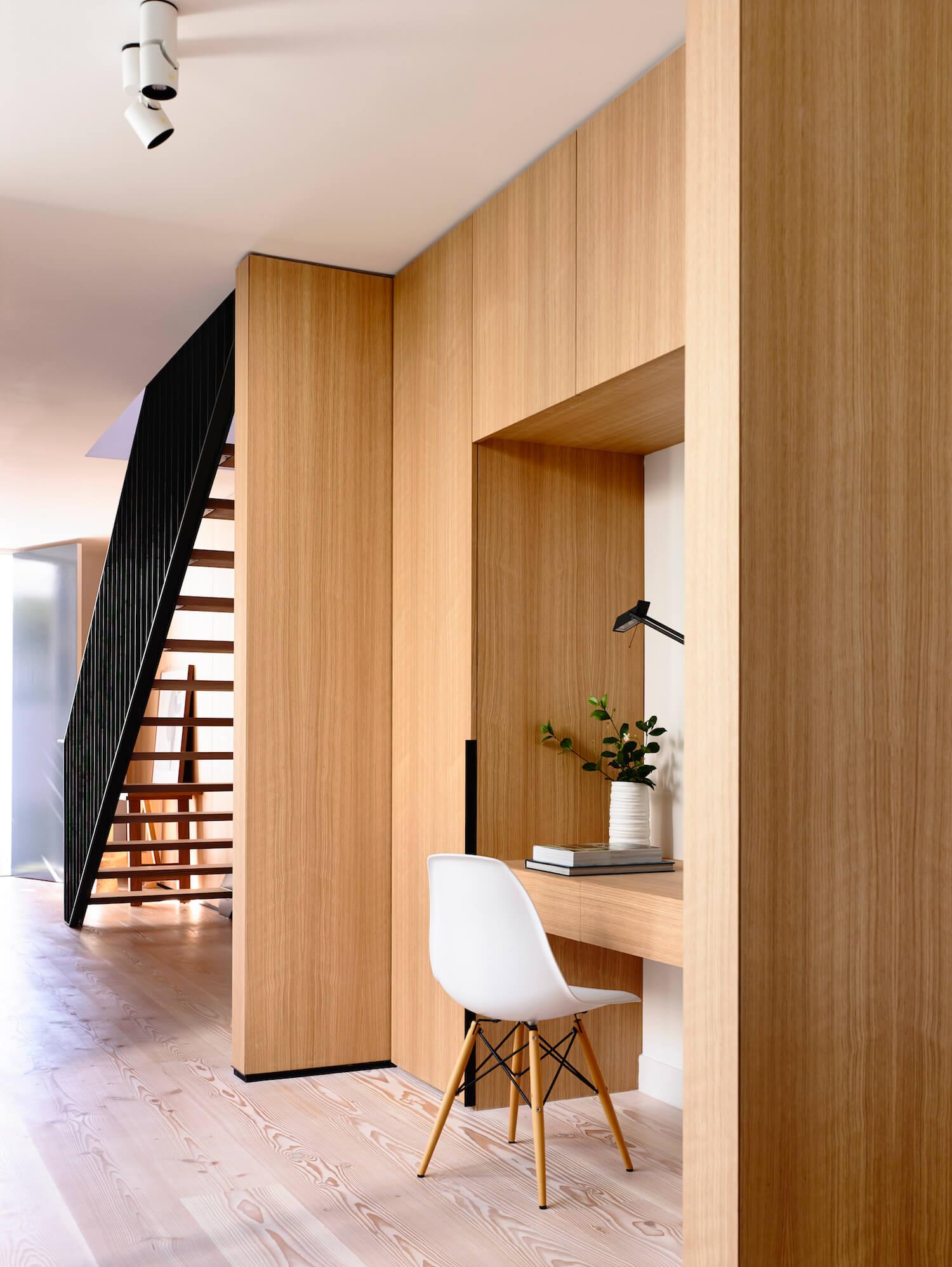 est living interiors inglis architects toorak house 4