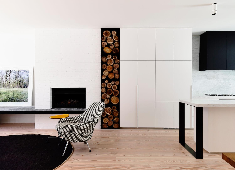 est living interiors inglis architects toorak house 7