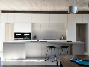 St Kilda Home by JCB Architects