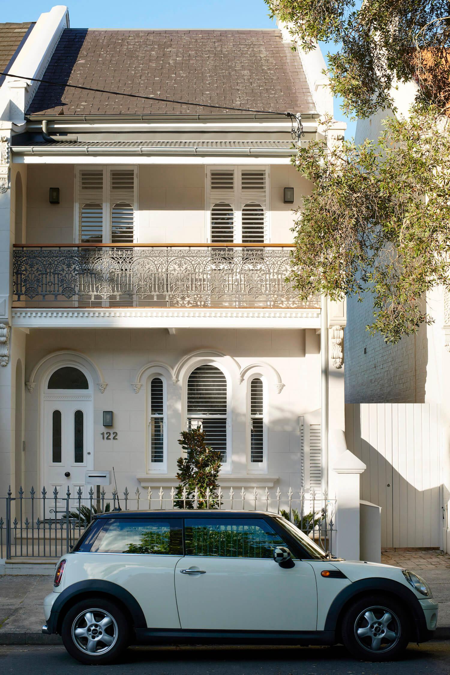 est living interiors windsor residence georgina wilson architects 4