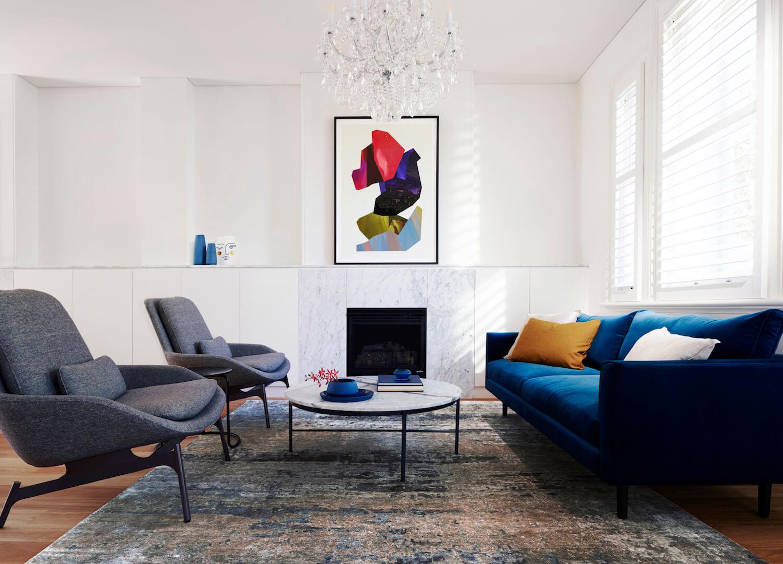 est living interiors windsor residence georgina wilson architects 5