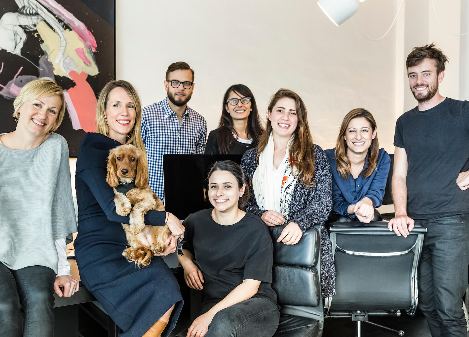est living interview madeleine blanchfield architects team