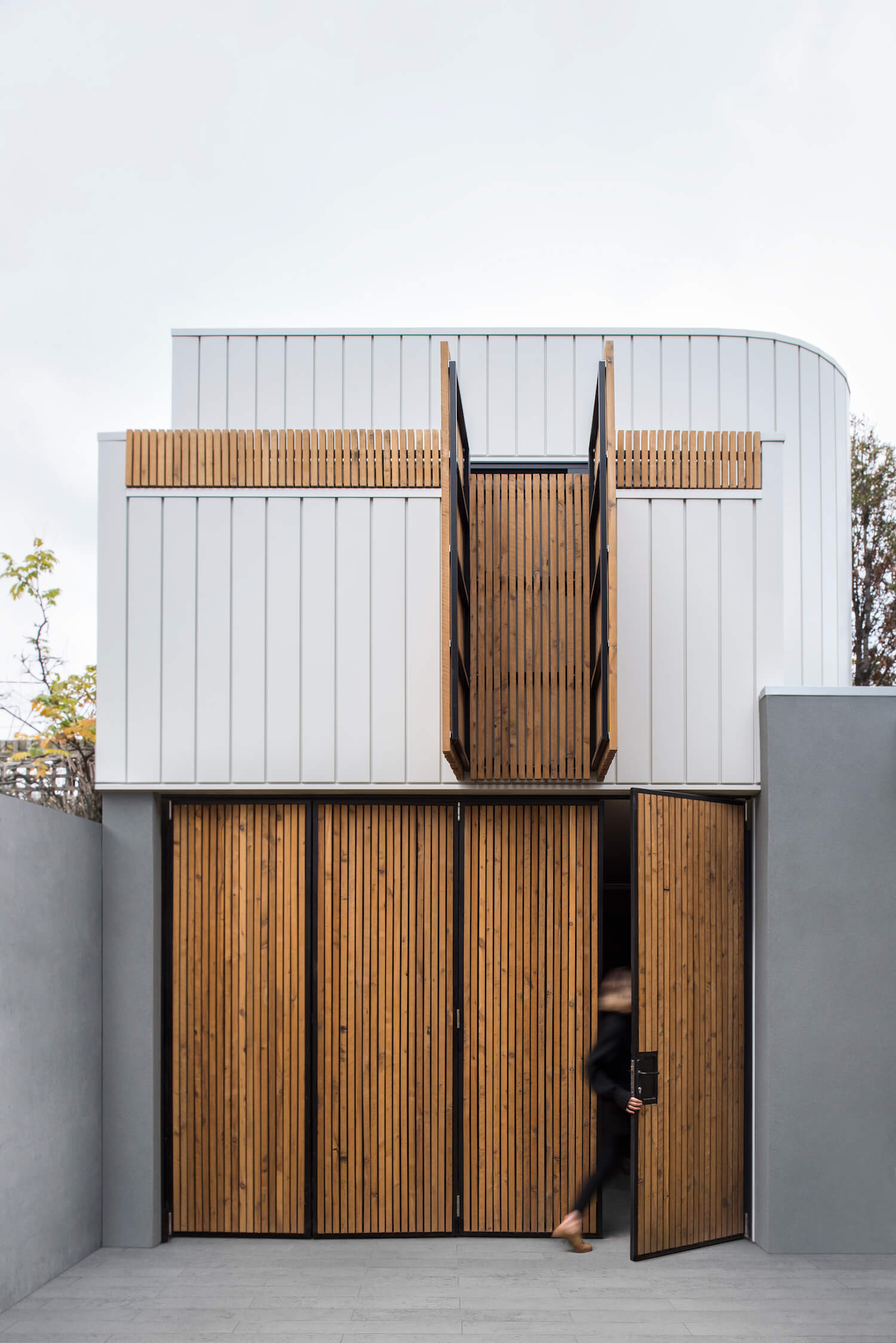 est living port melbourne home winter architecture 2
