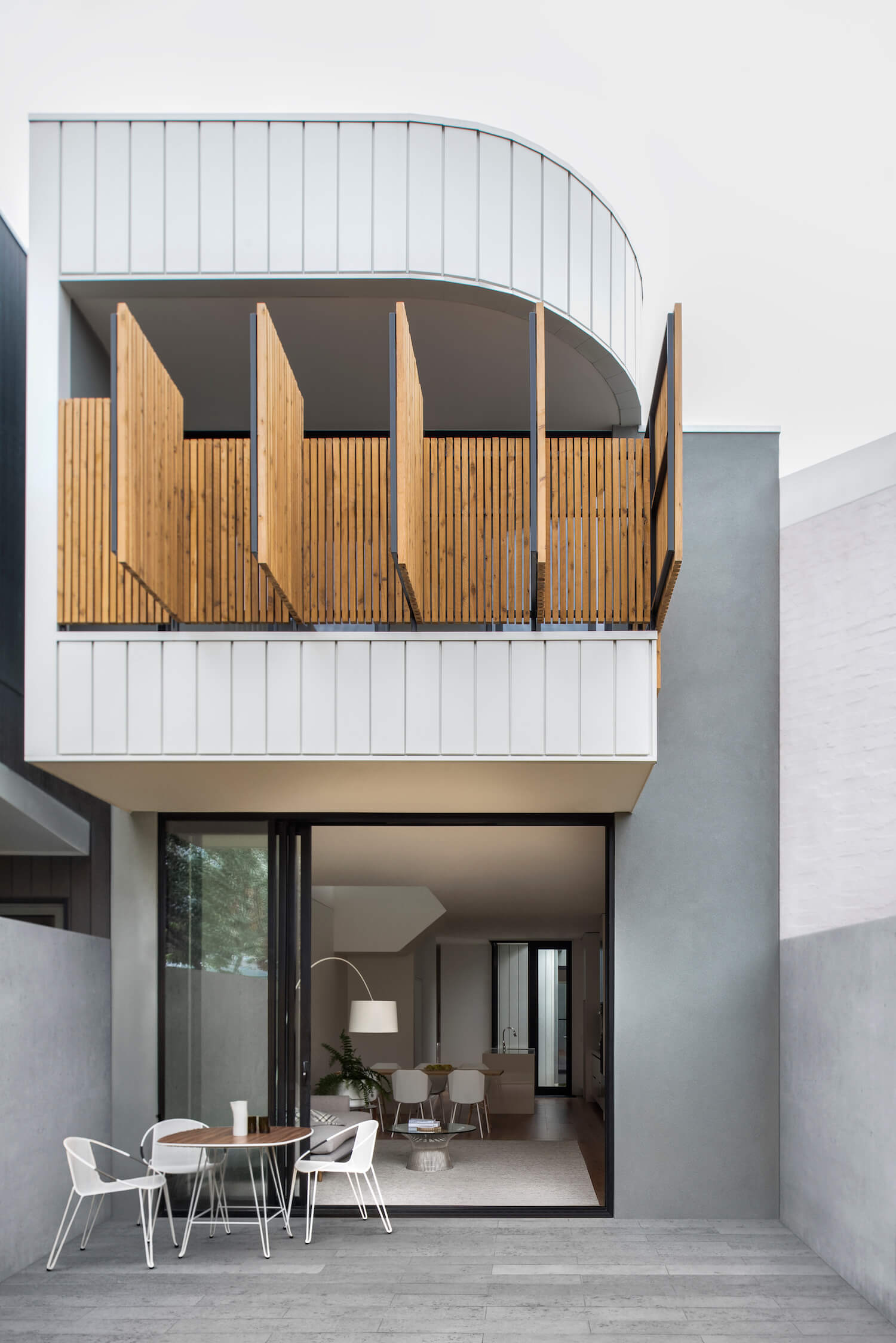 est living port melbourne home winter architecture 3
