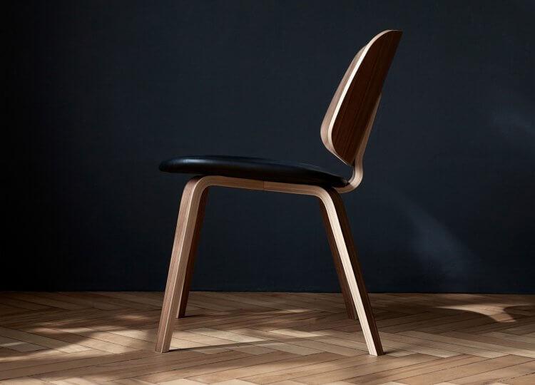 Aarhus Dining Chair BoConcept