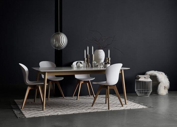 Adelaide Dining Chair BoConcept