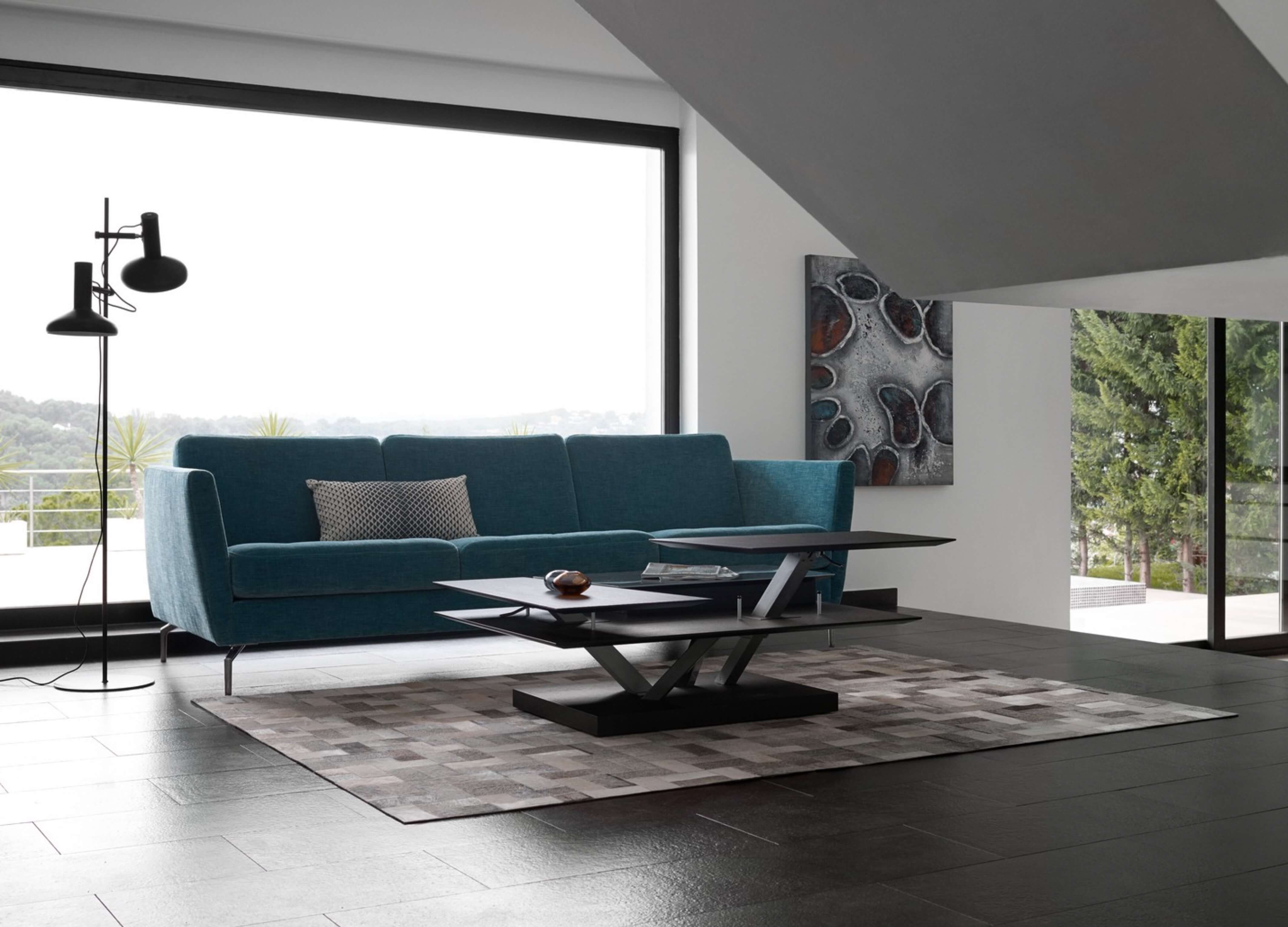 barcelona coffee table by boconcept est living design directory. Black Bedroom Furniture Sets. Home Design Ideas