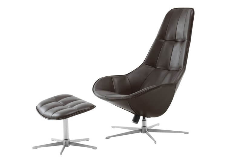 Boston Armchair BoConcept