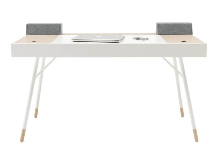 The Cupertino Desk BoConcept