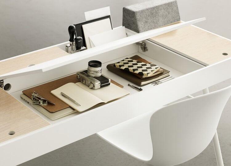 The Cupertino Desk BoConcept