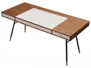 Cupertino Executive Desk