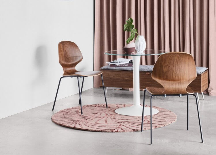 Florence Dining Chair BoConcept