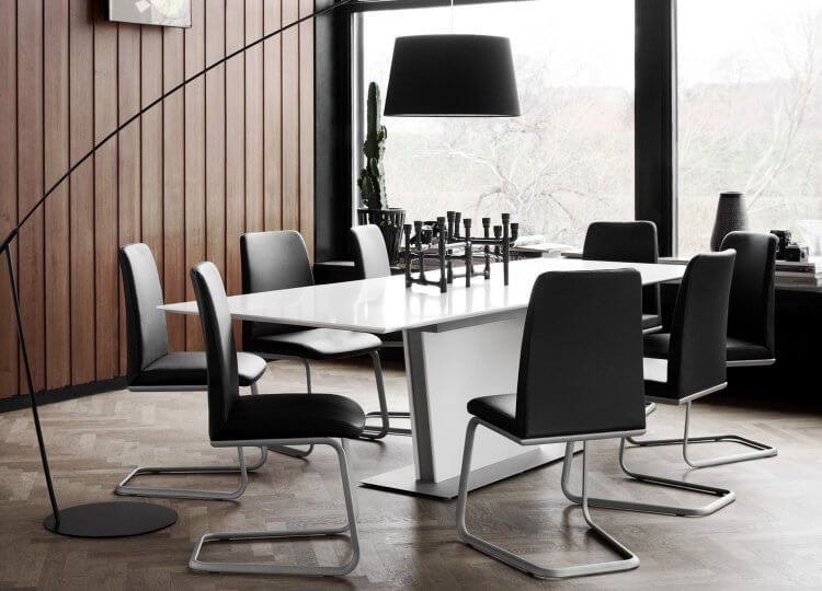 Lausanne Dining Chair BoConcept